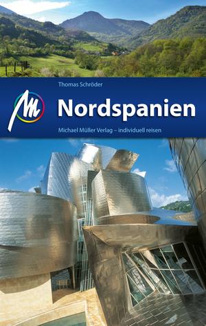 Nordspanien Reiseführer Michael Müller Verlag