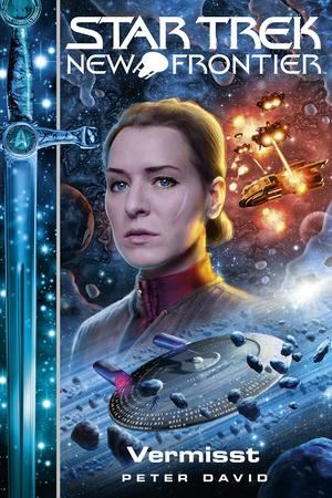 Star Trek - New Frontier 15: Vermisst