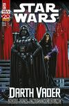 Star Wars, Comicmagazin 24 - Darth Vader - Zeit der Entscheidung