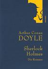 Vergrößerte Darstellung Cover: Sherlock Holmes - die Romane. Externe Website (neues Fenster)