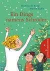 Vergrößerte Darstellung Cover: Ein Dings namens Schröder. Externe Website (neues Fenster)