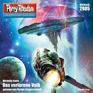 Perry Rhodan 2905: Das verlorene Volk