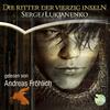 Vergrößerte Darstellung Cover: Die Ritter der vierzig Inseln. Externe Website (neues Fenster)