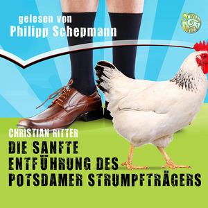 Die sanfte Entführung des Potsdamer Strumpfträgers