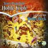 Vergrößerte Darstellung Cover: Hohle Köpfe. Externe Website (neues Fenster)