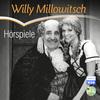 Willy Millowitsch - Hörspiele