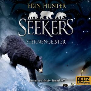 Seekers,Sternengeister