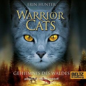 Warrior Cats. Geheimnis des Waldes