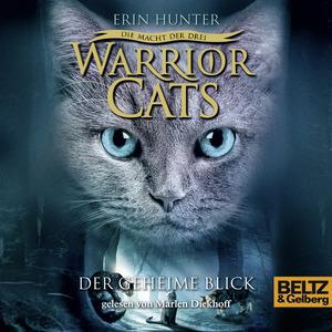 Warrior Cats - Die Macht der drei. Der geheime Blick.