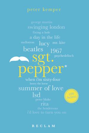 Sgt. Pepper. 100 Seiten