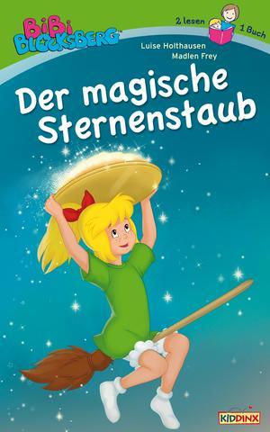 Bibi Blocksberg - Der magische Sternenstaub