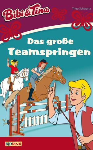 Bibi & Tina - Das große Teamspringen