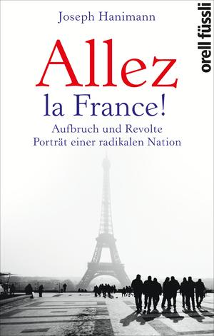 Allez la France!