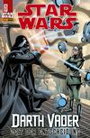 Star Wars, Comicmagazin 25 - Darth Vader - Zeit der Entscheidung