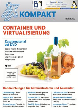 iX Kompakt - Container und Virtualisierung