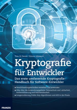 Kryptografie für Entwickler