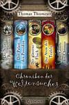 Chroniken der Weltensucher [Sammelbox]