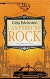 Vergrößerte Darstellung Cover: Canterbury Rock. Externe Website (neues Fenster)