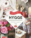 Vergrößerte Darstellung Cover: Hygge - Glücklich im eigenen Heim. Externe Website (neues Fenster)