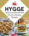 Vergrößerte Darstellung Cover: Hygge - Die 10 schönsten Rezepte. Externe Website (neues Fenster)