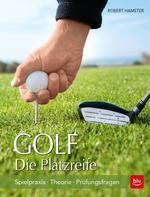 Golf - die Platzreife