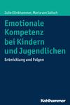 Vergrößerte Darstellung Cover: Emotionale Kompetenz bei Kindern und Jugendlichen. Externe Website (neues Fenster)
