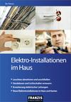 Vergrößerte Darstellung Cover: Elektro-Installationen im Haus. Externe Website (neues Fenster)