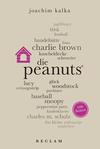 Vergrößerte Darstellung Cover: Peanuts. 100 Seiten. Externe Website (neues Fenster)