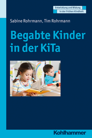 Begabte Kinder in der KiTa