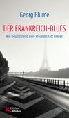 Vergrößerte Darstellung Cover: Der Frankreich-Blues. Externe Website (neues Fenster)