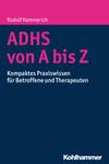 ADHS von A bis Z