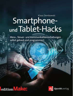 Smartphone- und Tablet-Hacks