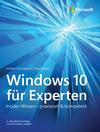 Windows 10 für Experten