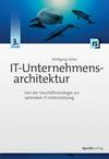 IT-Unternehmensarchitektur