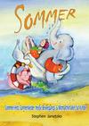 Sommer - Sommer-Hits, Sonnenlieder, heiße Bewegungs- und Mitmachknaller für Kinder
