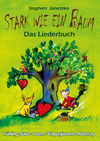 Vergrößerte Darstellung Cover: Stark wie ein Baum - Frühling, Natur, Ostern, Walpurgisnacht, Muttertag. Externe Website (neues Fenster)