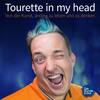 Vergrößerte Darstellung Cover: Tourette in my head - ein bewegendes Hörbuch über das Tourette-Syndrom. Externe Website (neues Fenster)