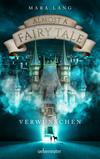 Vergrößerte Darstellung Cover: Almost a Fairy Tale. Externe Website (neues Fenster)
