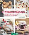 Vergrößerte Darstellung Cover: Weihnachtsbäckerei mit dem Thermomix®. Externe Website (neues Fenster)