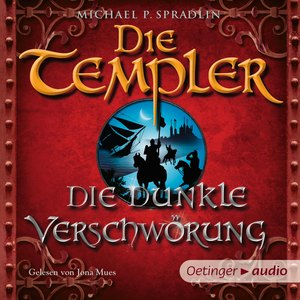 Die Templer - Die dunkle Verschwörung