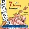 Vergrößerte Darstellung Cover: Der 7. Sonntag im August. Externe Website (neues Fenster)