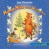 Vergrößerte Darstellung Cover: Mama Muh feiert Weihnachten. Externe Website (neues Fenster)