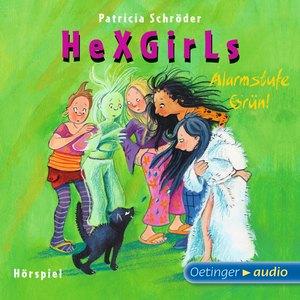 Hexgirls - Alarmstufe grün!