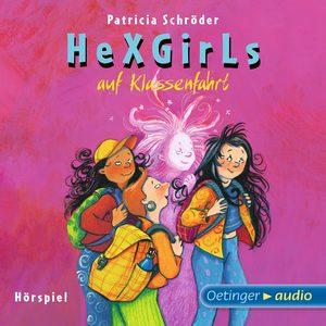 Hexgirls auf Klassenfahrt