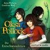 Vergrößerte Darstellung Cover: Oksa Pollock. Die Entschwundenen. Externe Website (neues Fenster)