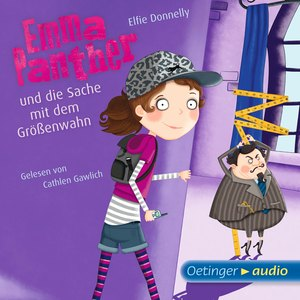 Emma Panther und die Sache mit dem Größenwahn