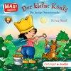 MAXI Der kleine König - Die lustige Ostereiersuche