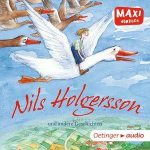 MAXI Nils Holgersson und andere Geschichten