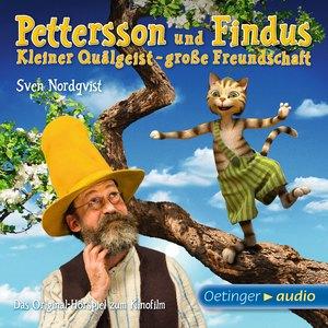 Pettersson und Findus. Kleiner Quälgeist - große Freundschaft