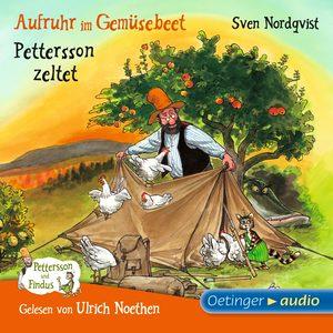 Aufruhr im Gemüsebeet/Pettersson zeltet